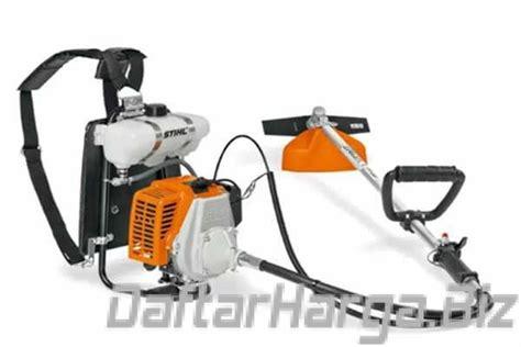 Mesin Potong Rumput Honda Brush Cutter Honda Gx35 daftar harga mesin potong rumput terbaru 2018 lengkap