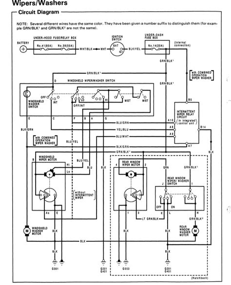 90 honda accord ex wiring diagrams caterpillar wiring