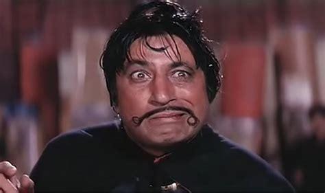 Shakti Kapoor by Shraddha Kapoor S Shakti Kapoor Is Real Swag