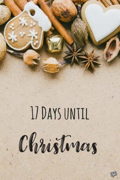 christmas countdown  long  december