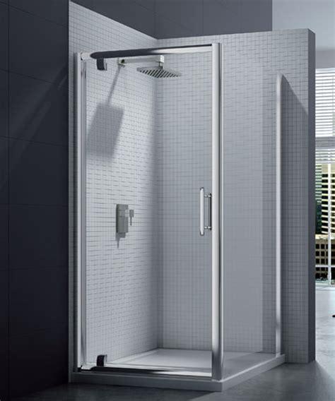 1000 Pivot Shower Door Merlyn 6 Series Pivot Shower Door 1000mm