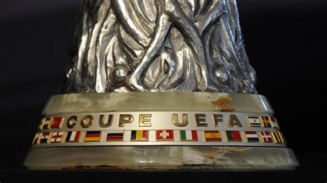 european cup and uefa chions league records and uefa cup europa league complete list of winners