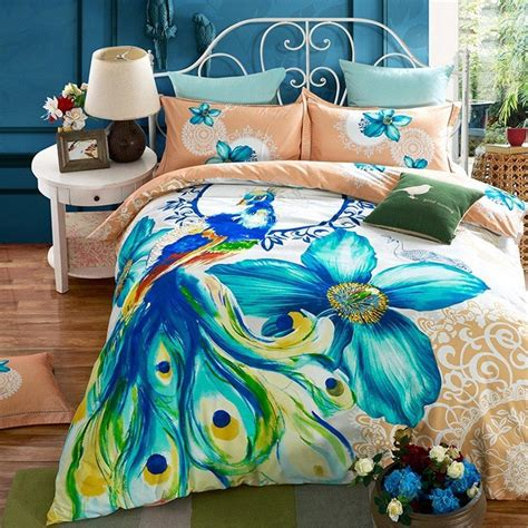 bedroom awesome bohemian duvet covers  excellent decorative bedding ideas lamosquitiaorg