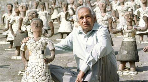 rock garden nek chand city in a garden the indian express