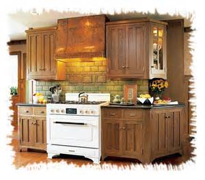 arts and crafts style kitchen cabinets cadkitchenplans com arts amp crafts mission and shaker