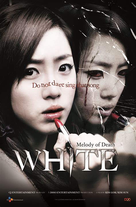 film hantu korea white film horor barat