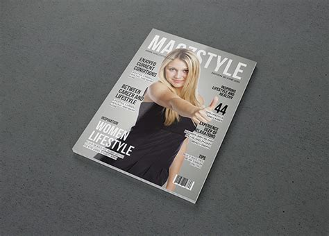 magazine cover template psd free 18 creative free magazine psd mockups free premium