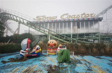 dreamland japan 10 most haunting abandoned places on earth
