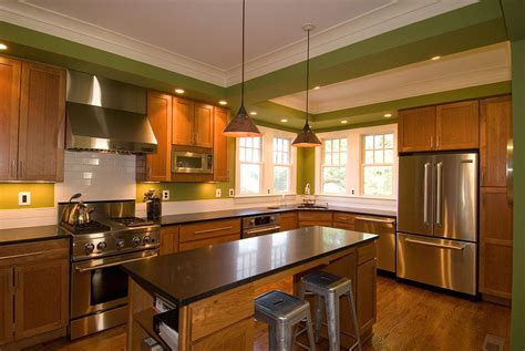 bungalow kitchen ideas image gallery 1920 bungalow kitchen