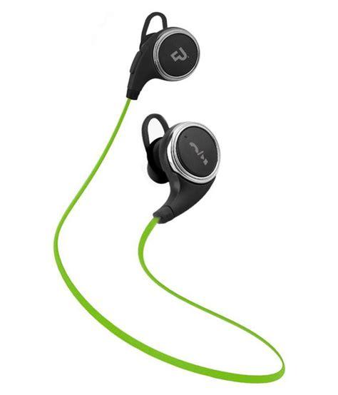 Bluetooth Headset Green plugtech go bluetooth headset headphone bluetooth headset