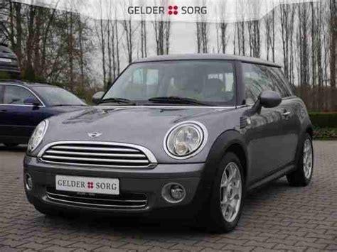 Mini Cooper Gebraucht Günstig Kaufen by Mini Mini Cooper 1 6 Lm Neue Artikel Der Marke Mini