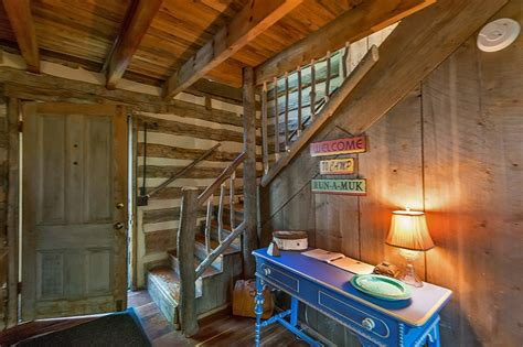 Cabins In West Virginia For Sale by A Civil War Era Log Home For Sale In West Virginia
