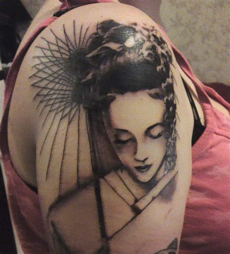 tattoo chick geisha tattoos designs ideas and meaning tattoos for you