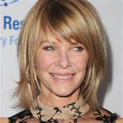 kate capshaw hair kate capshaw hairstyles pinterest