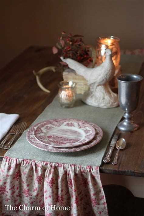 french country table runner 17 best images about rooster kitchen on pinterest