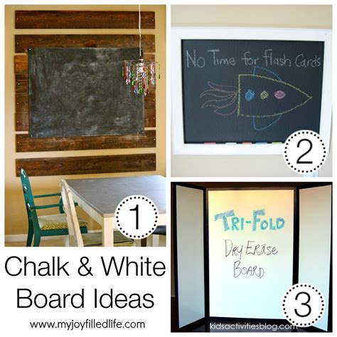 diy chalkboard homeschool ideas for your homeschool room or space my filled