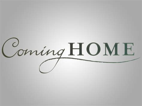 Come Home by 301 Moved Permanently