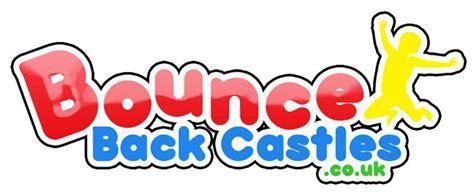 what sort of bounceback offers bounce back castles ltd buy local norfolk