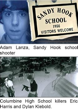 Adam Lanza Criminal Record In Of Another Mass Shooting Are Guns Violence Simply