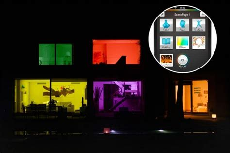 philips hue controls lights with a smartphone wordlesstech philips hue light bulbs