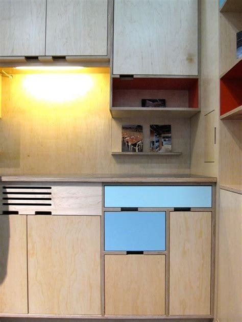 plywood kitchen cabinets kerf custom fsc certified plywood cabinets furniture