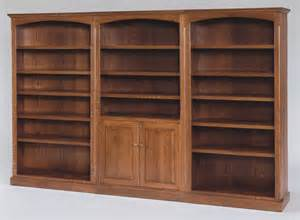 Bookcase Unit Home Office Furniture Bookcases