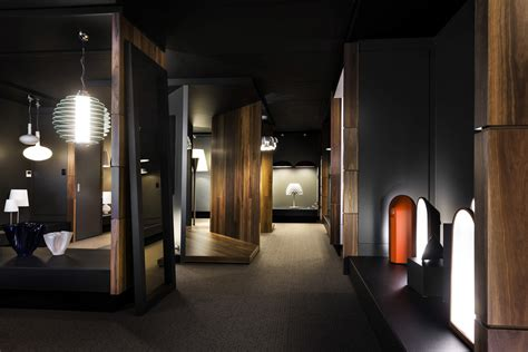 Lighting Showroom Shortlist Success For Bho Interiors In The Retail Category