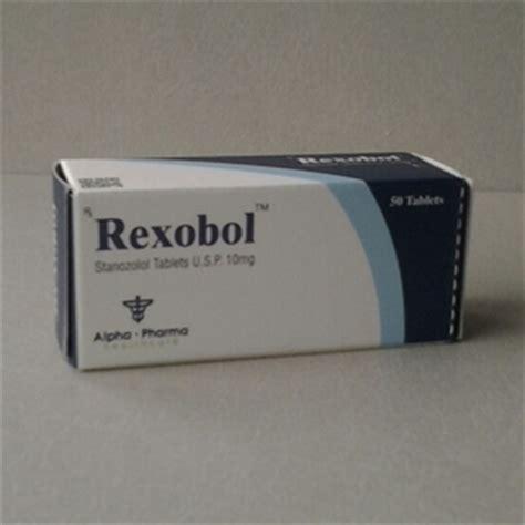 Bestseller Rexobol Stanozolol 10 Mg rexobol 10mg stanozolol