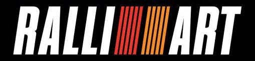 Mitsubishi Ralliart Logo Ralliart Logo Automobiles Logonoid