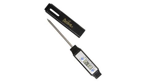 termometro digitale per alimenti termometro digitale per alimenti ideale per cioccolate o