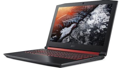 Laptop Acer Nitro 5 acer teases new nitro 5 and spin 1 laptops iconia tablets