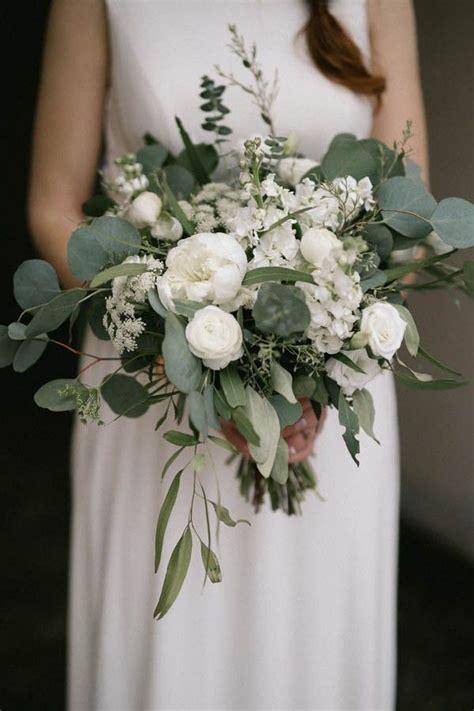 Wedding Bouquet Eucalyptus by 17 Best Ideas About Eucalyptus Bouquet On
