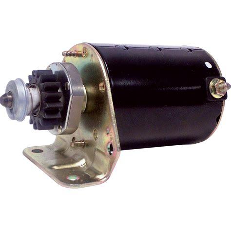 Electric Starter briggs and stratton engine starter briggs free engine