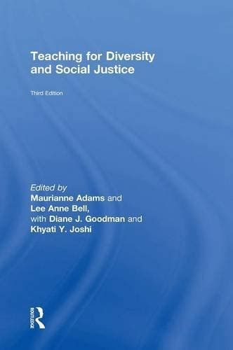 readings for diversity and social justice pdf epub readings for diversity and social