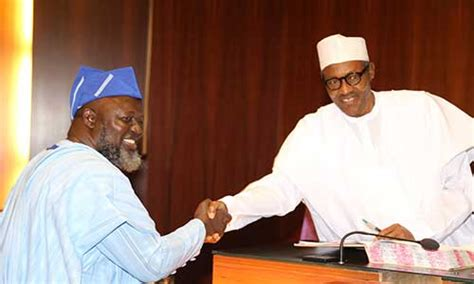 biography muhammadu buhari president buhari s health another minister dispels death