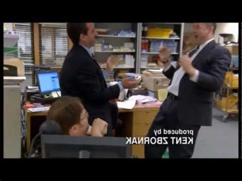 Packer The Office by The Office Todd Packer What Has Two Thumbs And Likes