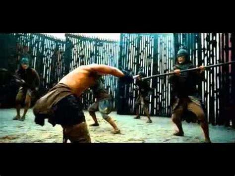 film ong bak tony jaa vs fight club ong bak 3 fight scene tony jaa youtube