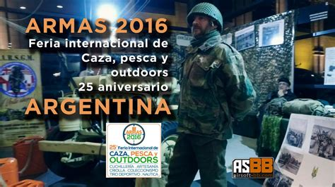 calendario de pesca 2016 caza y pesca argentina quot armas 2016 quot argentina feria internacional de caza