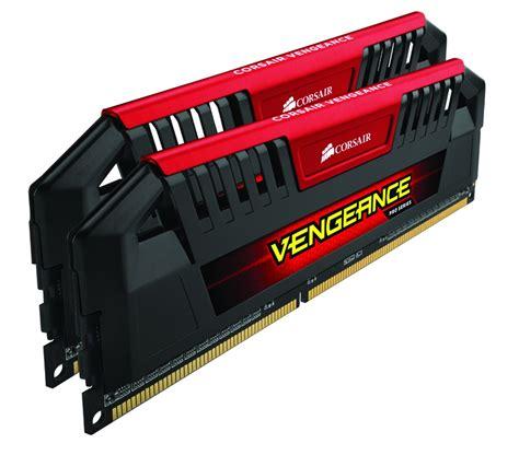 Ram Corsair Vengeance 4gb Ddr3 corsair vengeance pro 8gb 2 x 4gb black ddr3 2400 mhz