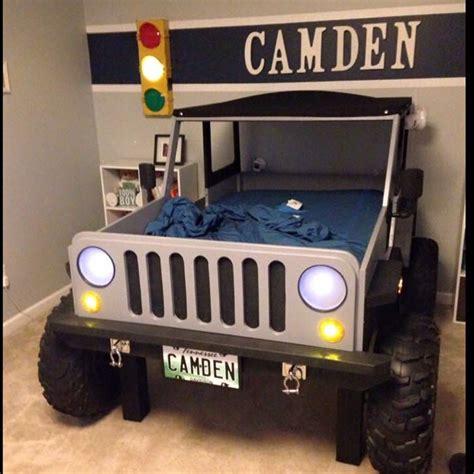 car bed ideas  pinterest kids car bed car