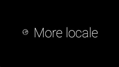 more locale apk morelocale 2 for pc