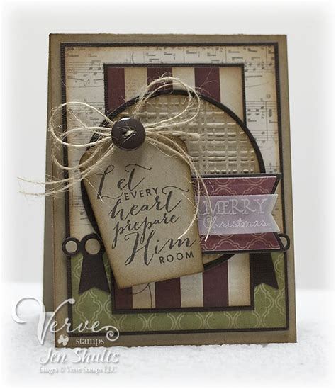 Christmas Card Ideas holiday card by jen shults using every heart and holiday