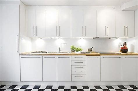 Modern White Kitchen Cabinets cabinets for kitchen modern white kitchen cabinets black