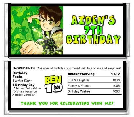 Ben 10 Birthday Party Ben 10 Birthday Party Ideas And Supp Flickr Ben 10 Birthday Invitation Cards Templates