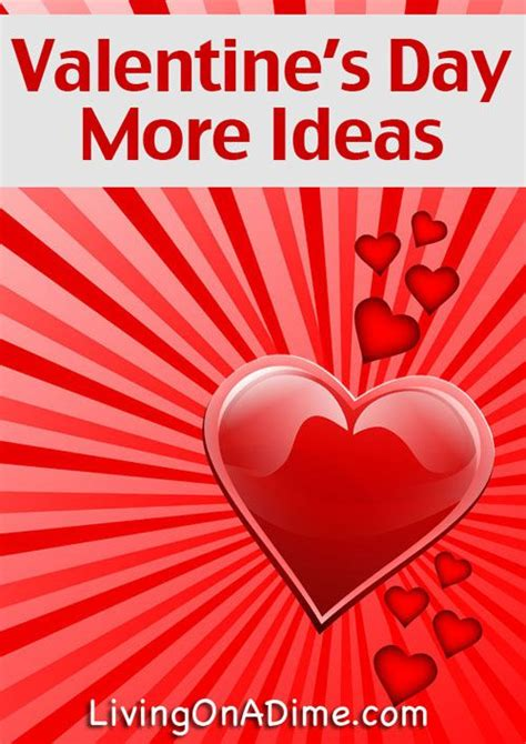 best cheap valentines day ideas more valentine s day ideas tips to more