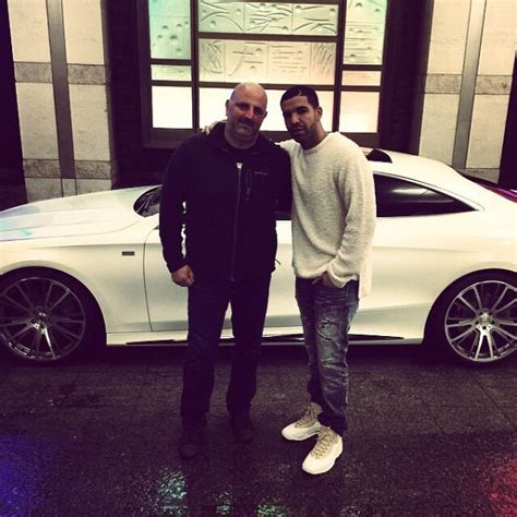 Drake Picks Up The First 2015 Brabus S Coupe In North