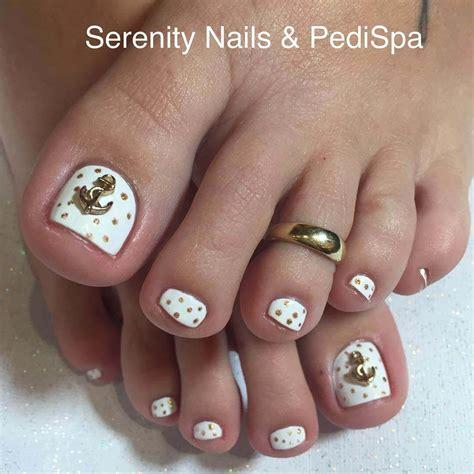 imagenes uñas decoradas pies 2015 170 dise 209 os de u 209 as para los pies u 209 as decoradas nail art