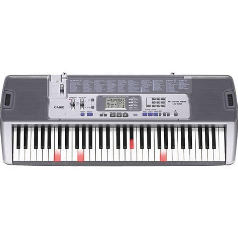 Keyboard Casio Lk casio lk 100 key lighting keyboard music123