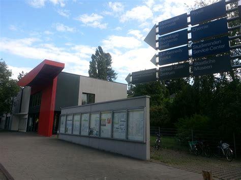 Bewerbung Erzieherin Stadt Kabel fhtw berlin bilder news infos aus dem web