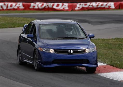 Buy Wholesale Mugen Honda Civic - 2008 honda civic mugen si sedan hd pictures